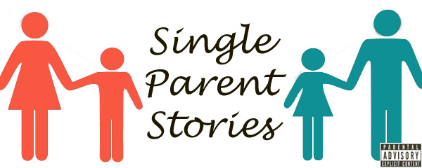 Explicit Single Parent Stories